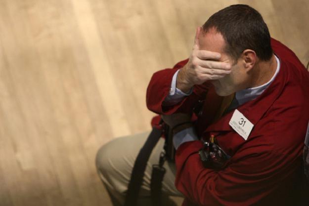 Ludzie mylą sukces z bańką... /AFP