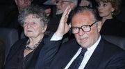 Ludzie oburzeni na żonę Krzysztofa Zanussiego!