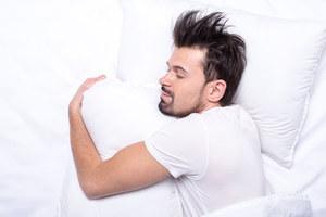 Ludzie śpią krótko, choć efektywnie