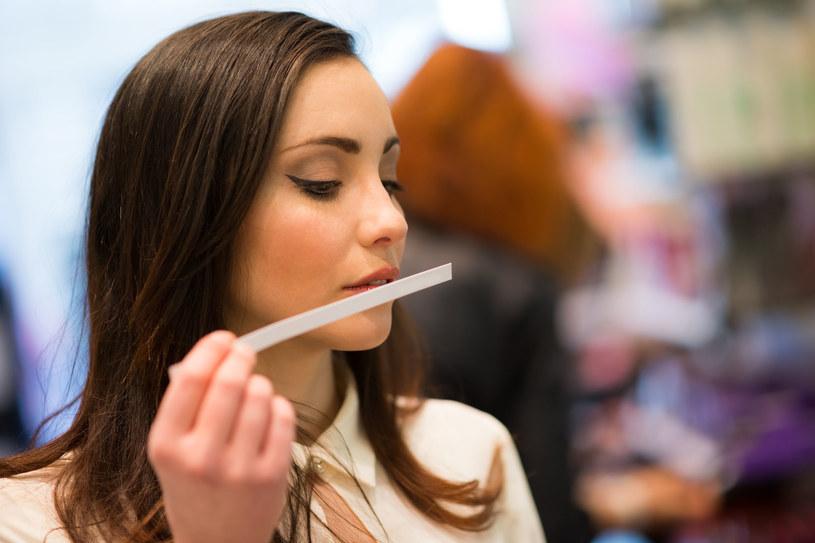 Ludzki nos rozpoznaje bilion zapachów /123RF/PICSEL