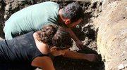 Ludzkie kości w grobowcach sprzed 6 tys. lat