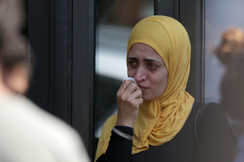 Ludzkie tragedie w Londynie /AFP