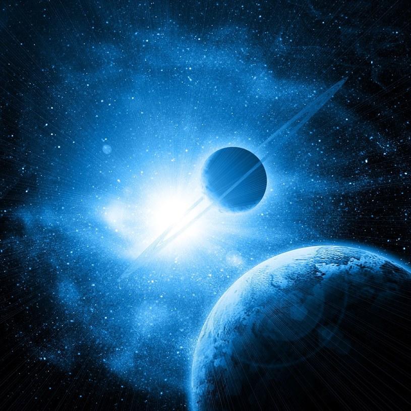 """Ludzkość nieustannie poszukuje planety, która byłaby """"siostrzanym"""" odbiciem Ziemii /123RF/PICSEL"""