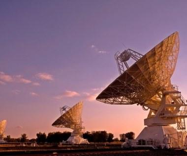 Ludzkość wysłała wiadomość do cywilizacji pozaziemskich