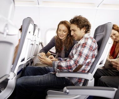 Lufthansa Mobile oferuje pasażerom karty SIM
