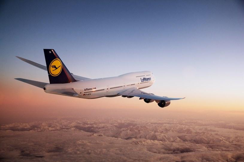 Lufthansa otrzymała prestiżową nagrodę /materiały prasowe