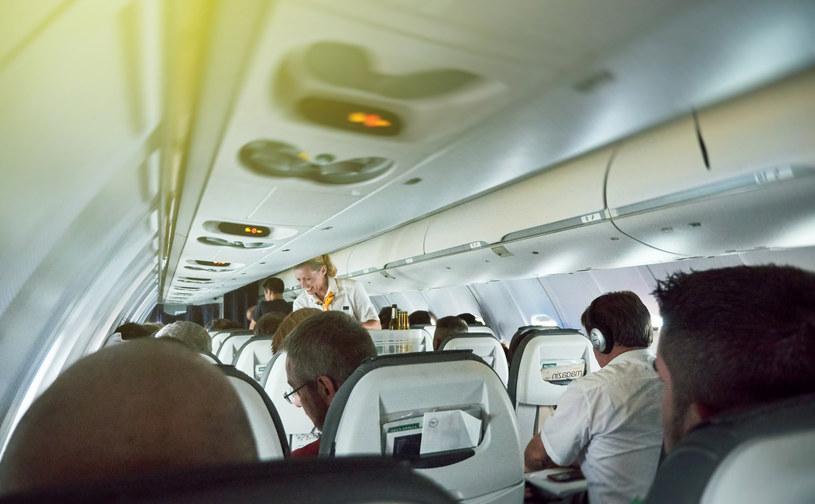 Lufthansa wprowadza nową taryfę ekonomiczną podczas lotów do Ameryki Południowej /123RF/PICSEL