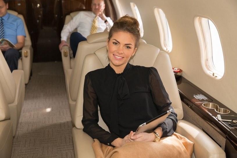 Lufthansa /materiały promocyjne