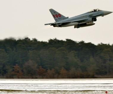 Luftwaffe bezbronne. W pełnej gotowości 8 z 109 samolotów