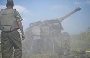 """Ługańsk na skraju katastrofy humanitarnej. """"Sytuacja jest dramatyczna"""""""
