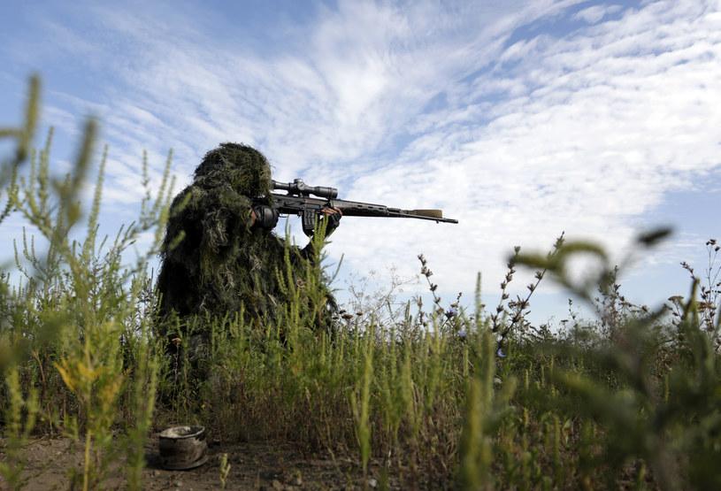 Ługańsk, zdj. ilustracyjne /ANATOLII STEPANOV /AFP