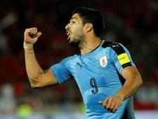 Luis Suarez znów dał o sobie znać