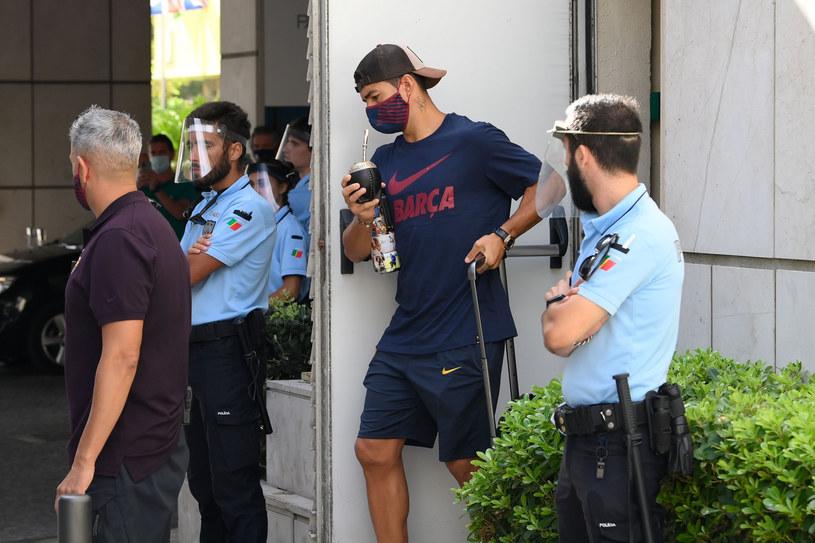Luis Suarez /East News