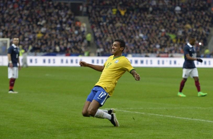 Luiz Gustavo /AFP