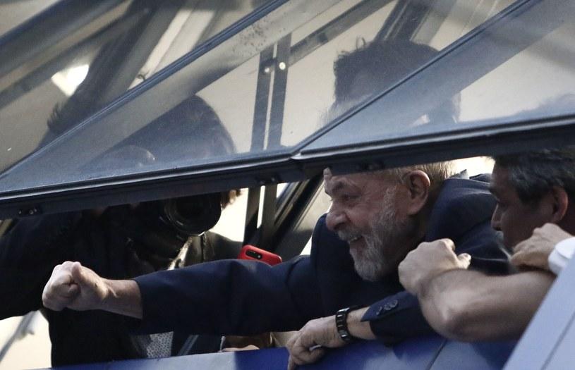 Luiz Inacio Lula da Silva /AFP