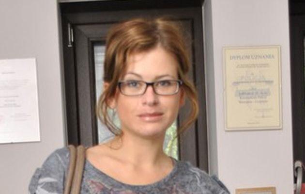 Luiza Kobyłecka /Marcin Nowak /East News