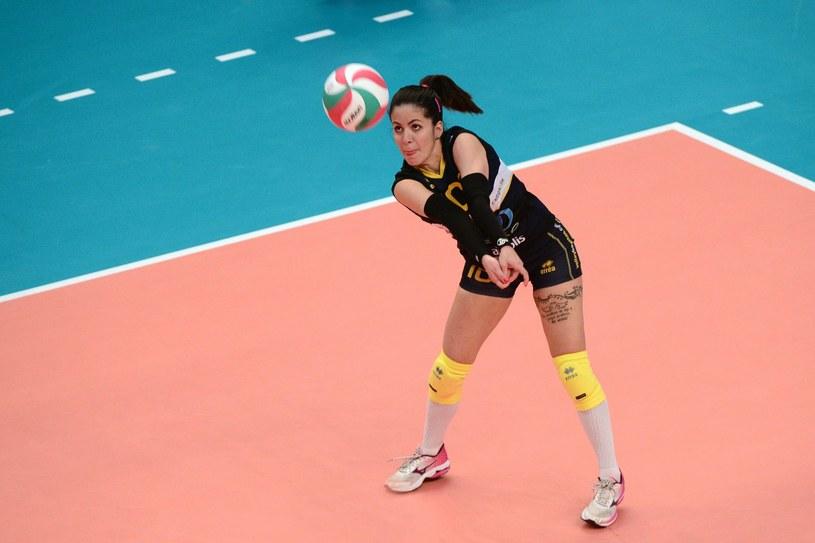 Luiza Ungerer /Icon Sports /Newspix