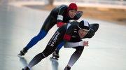 Luiza Złotkowska mistrzynią Polski w łyżwiarstwie szybkim