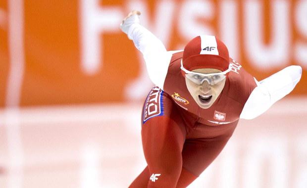Luiza Złotkowska: Noga się kręci, jest dobrze