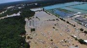 Luizjana od tygodnia walczy z powodzią