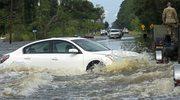 """Luizjana walczy z """"bezprecedensową"""" powodzią"""