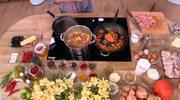 Luizjańska zupa, skrzydełka BBQ. Ameryka od kuchni