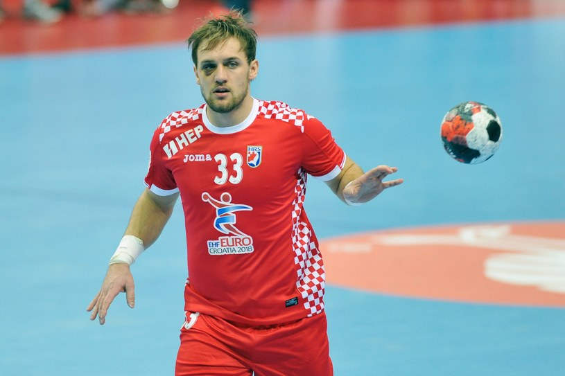Luka Cindrić /Łukasz Kalinowski /East News