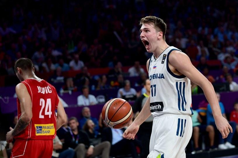 Luka Donczić /AFP