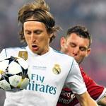 Luka Modrić najlepszym zawodnikiem sezonu w Europie