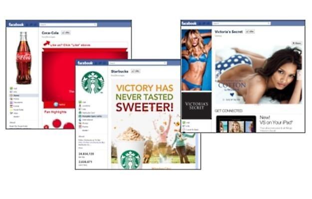 Luka na facebooku umożliwia przejęcie kontroli nad dowolną stroną w serwisie /materiały prasowe