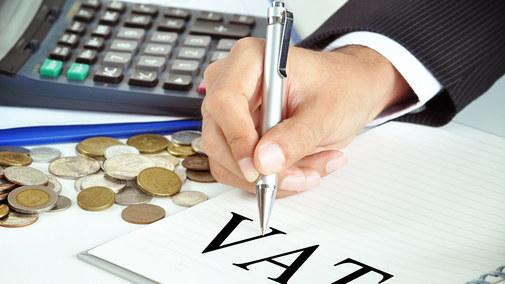 Luka VAT mniejsza o 13 mld zł