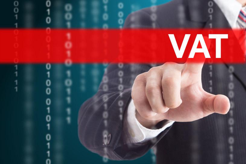Luka VAT w Polsce zmniejszyła się do ok. 2,5 proc. PKB w 2016 roku /123RF/PICSEL