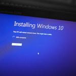 Luka w systemie Windows 10