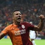 Lukas Podolski jednak nie trafi do Hoffenheim?