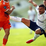 Lukas Podolski skomentował kontrowersyjny rzut karny