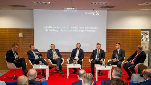 """""""Łukasiewicz"""" znaczy nauka otwarta na biznes"""