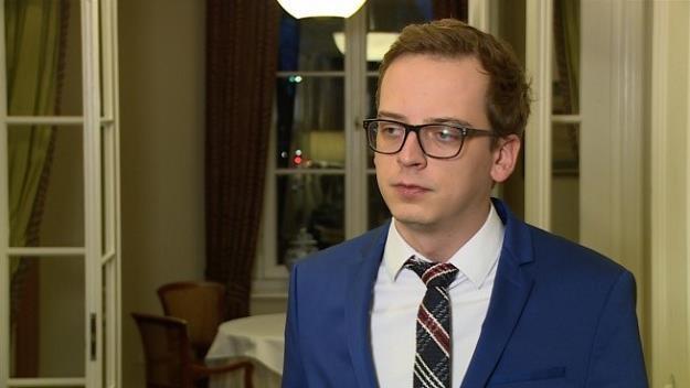 Łukasz Blichewicz, prezes Assay Investment /Newseria Biznes