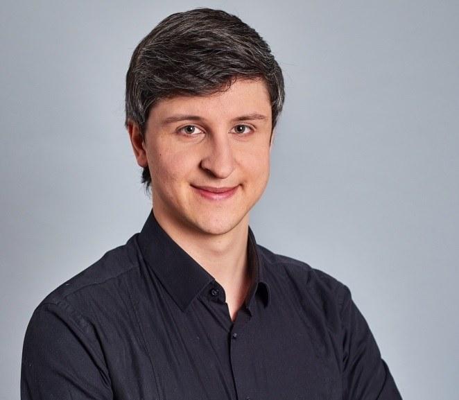 Łukasz Bobrek /Mat. prasowe /