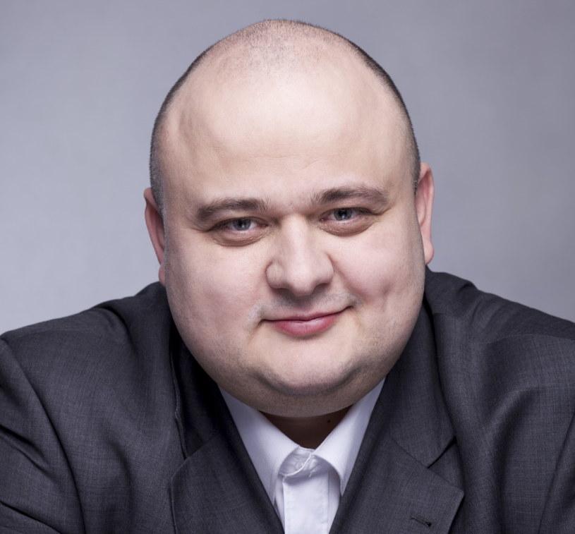 Łukasz Bromirski, Enigneering Product Manager w Cisco Security Business Group /materiały prasowe