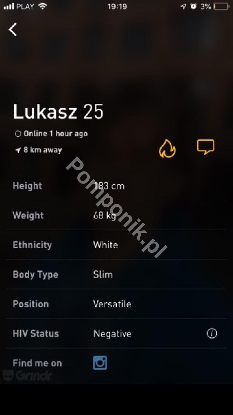 Łukasz Darłak /pomponik.pl