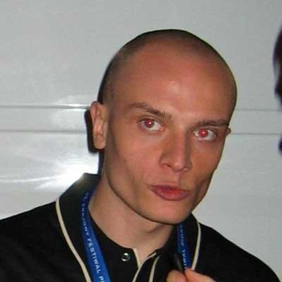 Łukasz (do niedawna Jeden Osiem L) /INTERIA.PL