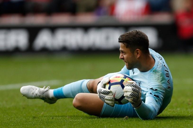 Łukasz Fabiański, bramkarz Swansea City /East News