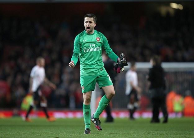 Łukasz Fabiański odrzucił ofertę Arsenalu. Chce odejść