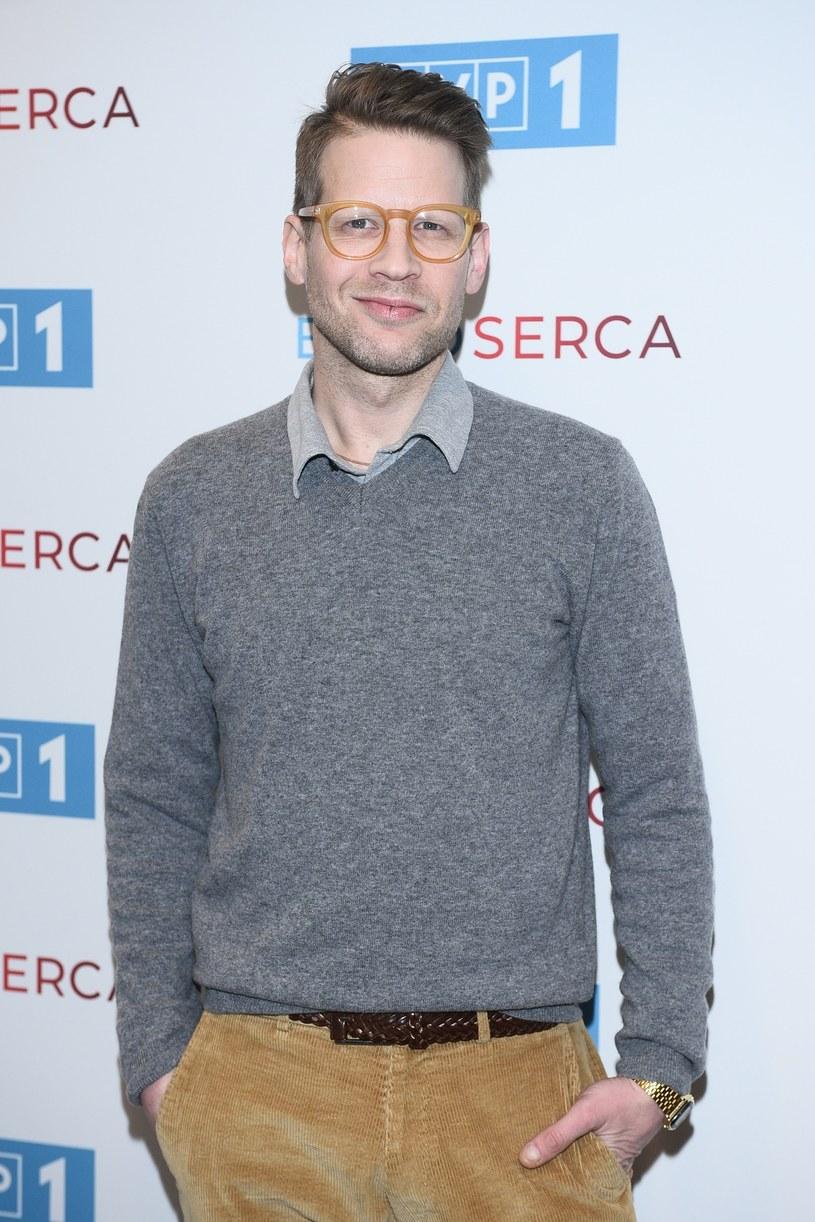 Łukasz Garlicki /VIPHOTO /East News