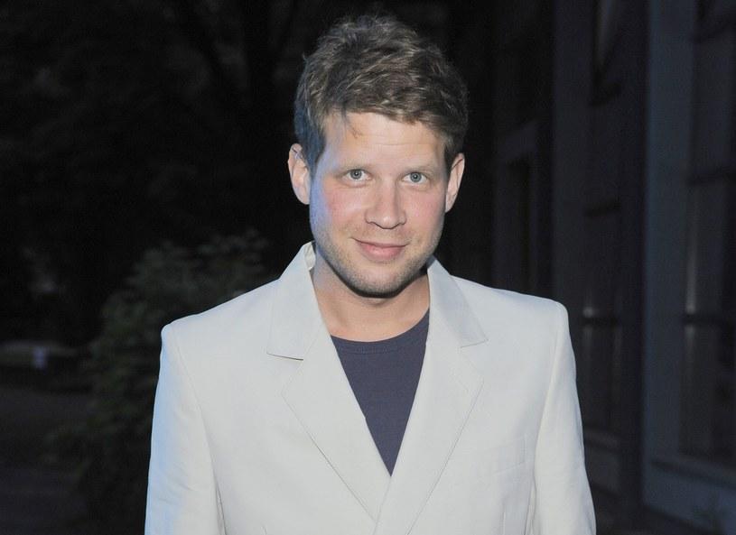 Łukasz Garlicki /Tricolors /East News