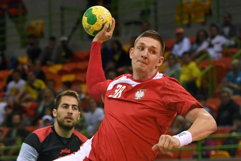 Łukasz Gierak /AFP
