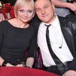 Łukasz i Edyta Golcowie są dziś szczęśliwym małżeństwem. Oto jak wyglądały ich początki znajomości