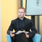 Łukasz Jakóbiak: nienawidziłem siebie i ludzi