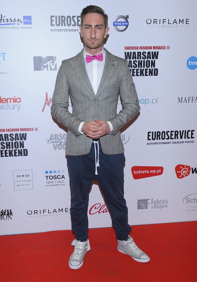 Łukasz Jakóbiak /MWMedia