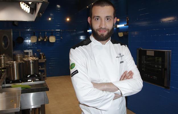 Hells Kitchen Piekielna Kuchnia łukasz Kawaller Wygrał